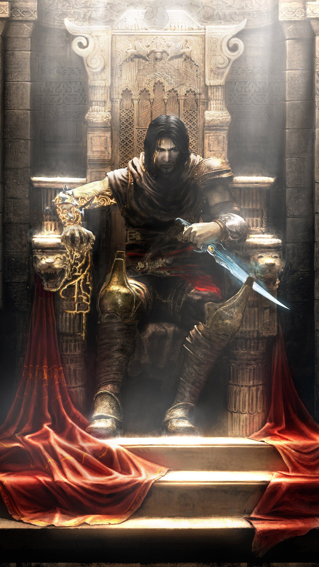 Prince of persia the two thrones wallpapers wallpaper cave.