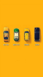 Taxi htc one wallpaper