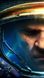 Tychus Findlay Starcraft Best Htc One Wallpapers
