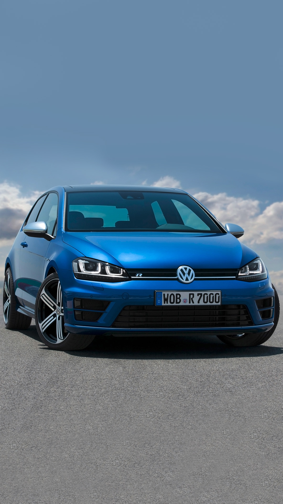 Volkswagen Golf 7 - Best htc one wallpapers, free and easy ...