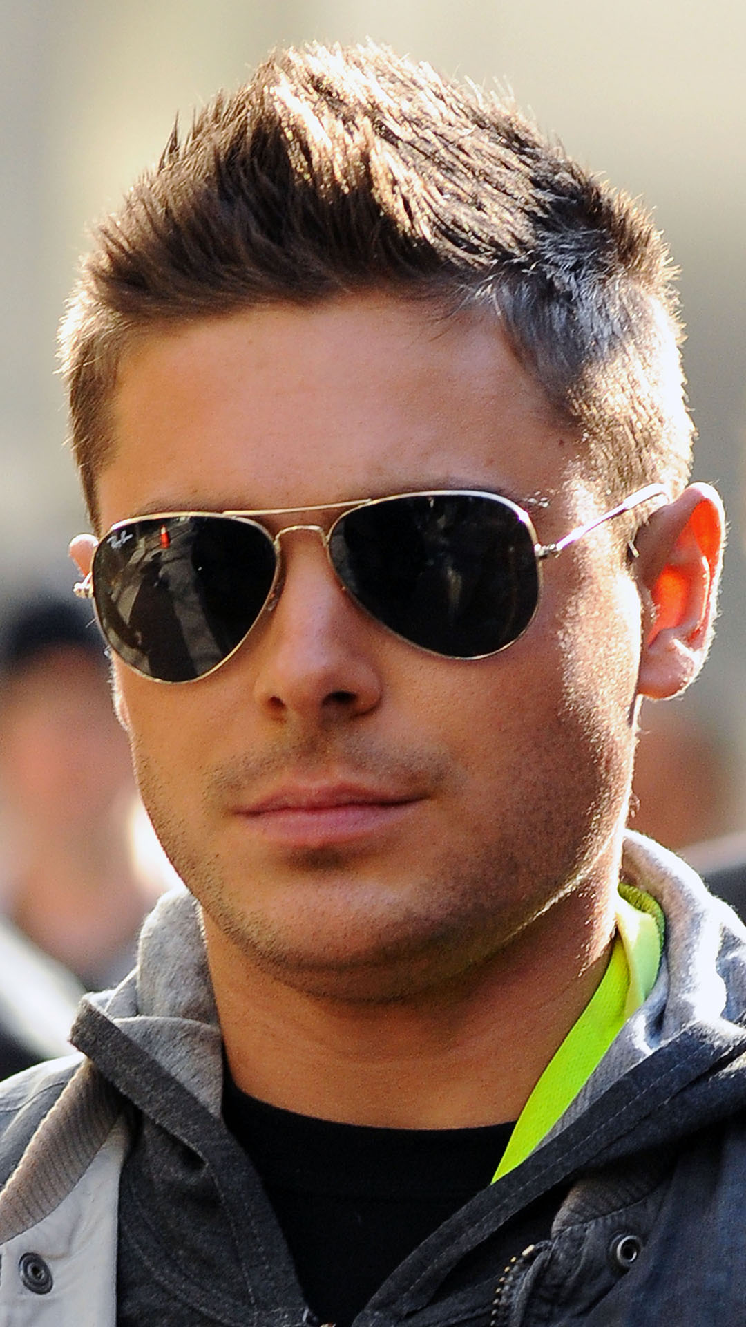 Zac Efron sunglasses