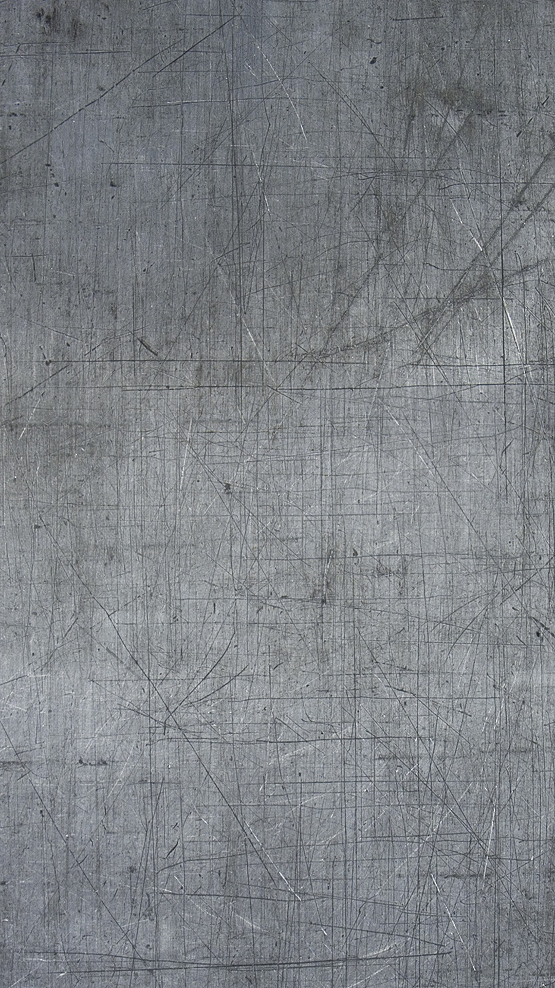 Scratched Metal Surface Texture