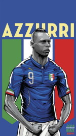 World Cup 2014 Italy