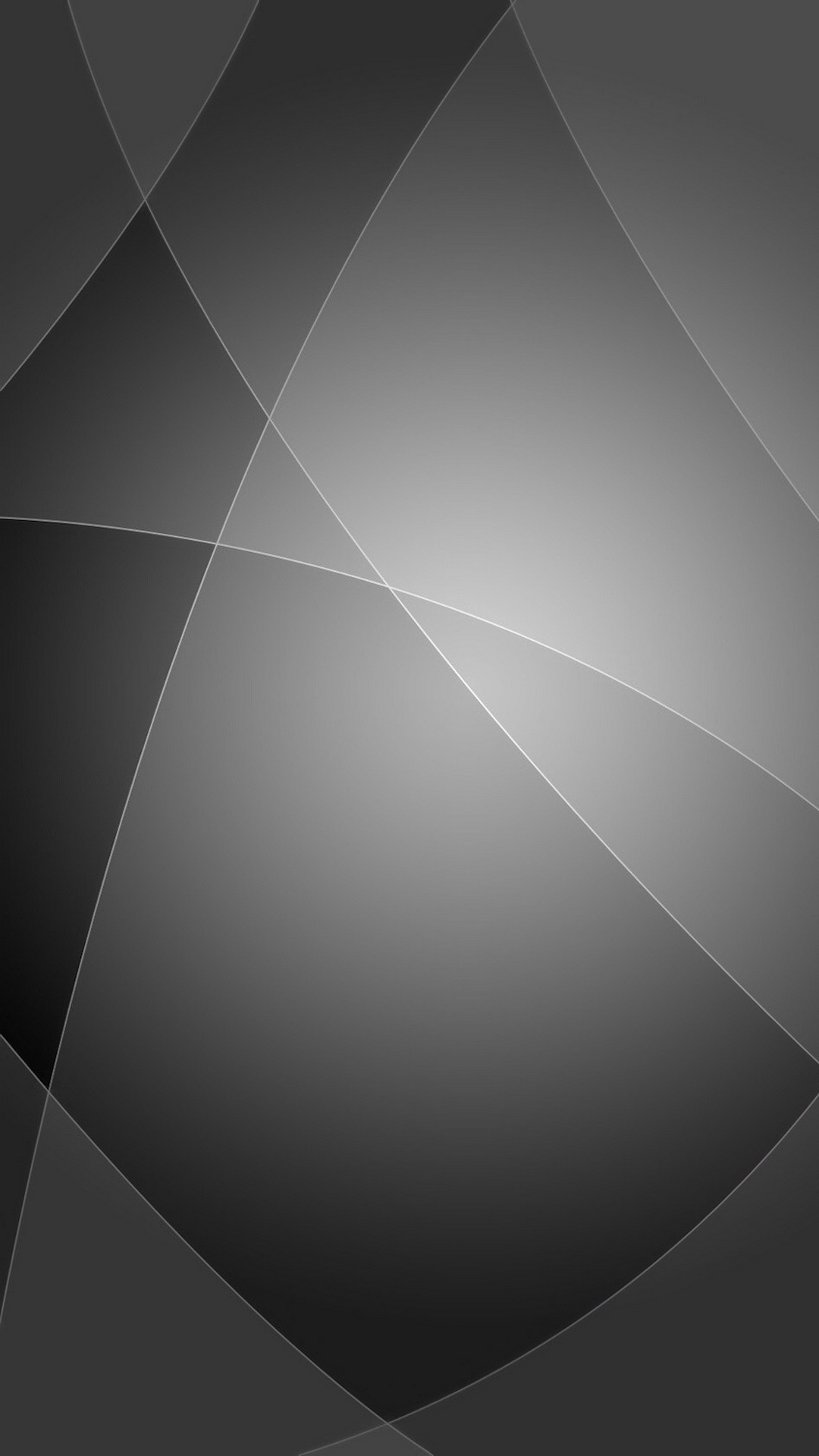 Abstract Gray Light