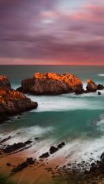 Cantabria Beach
