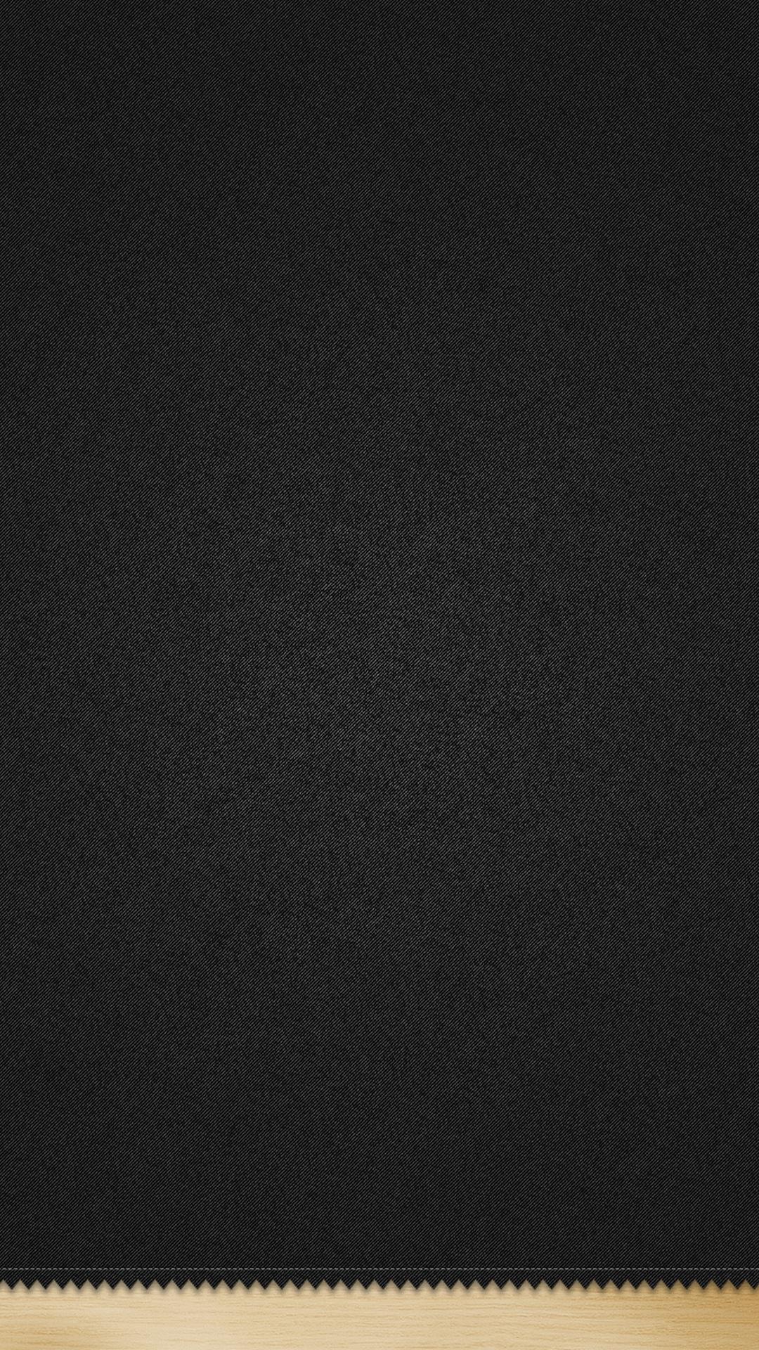 Clean Dark Denim Texture