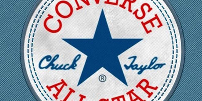 converse all stars logo