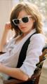 Emma Watson sunglasses