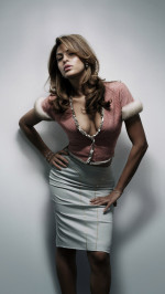 Eva Mendes beautiful