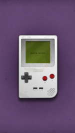 Game Boy Htc One M8