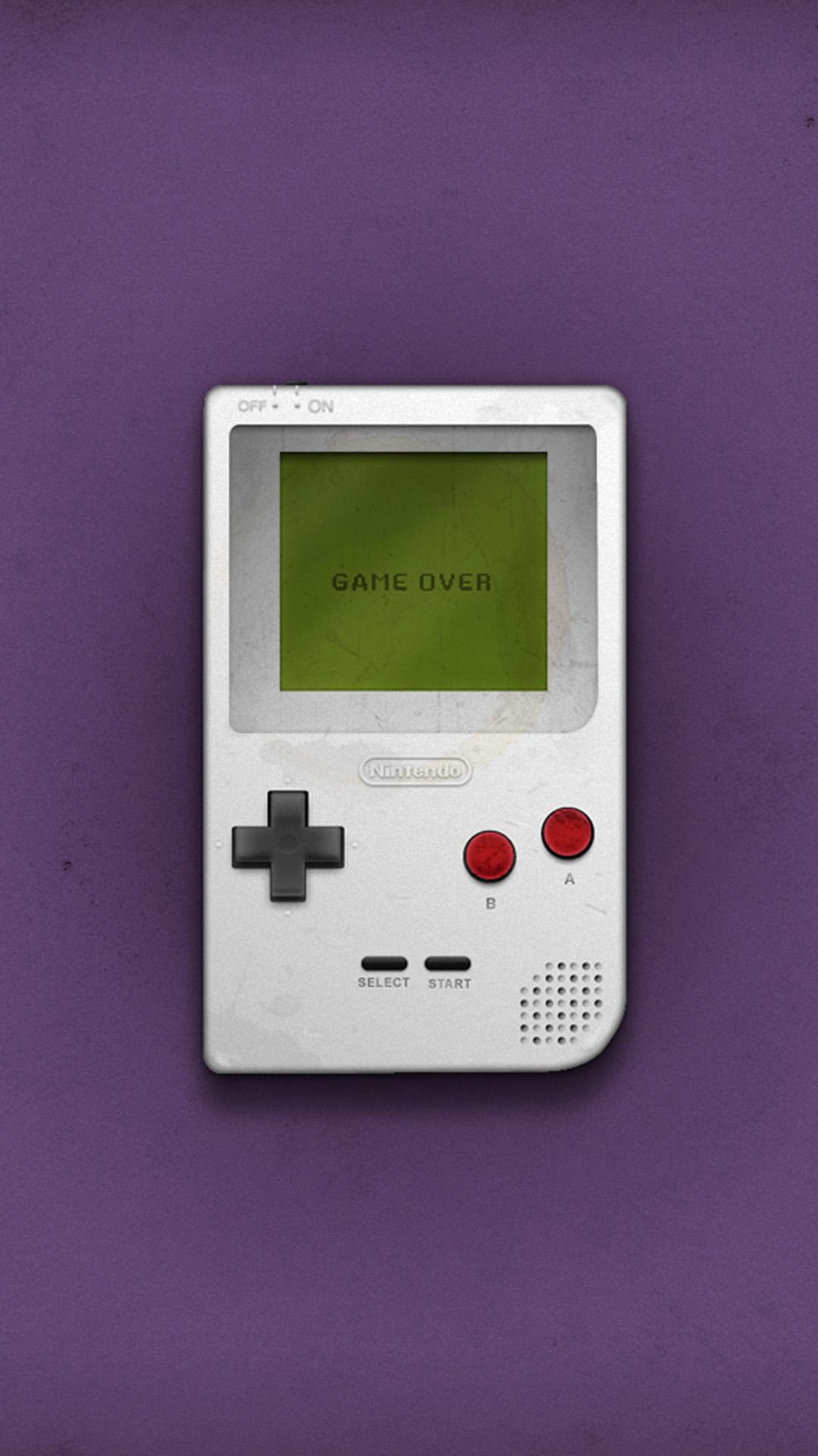 Game Boy Htc One M8