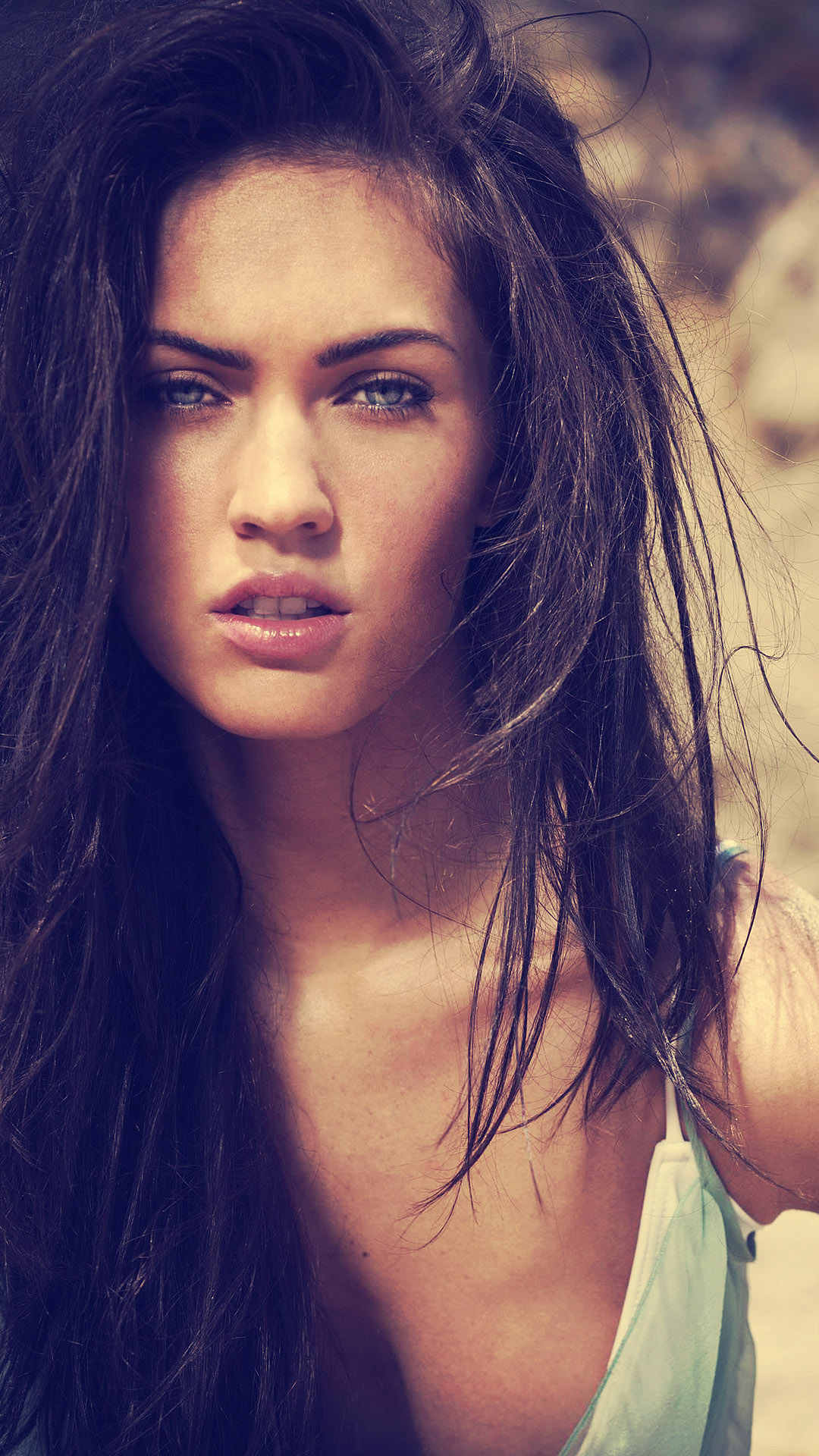 Megan Fox summer