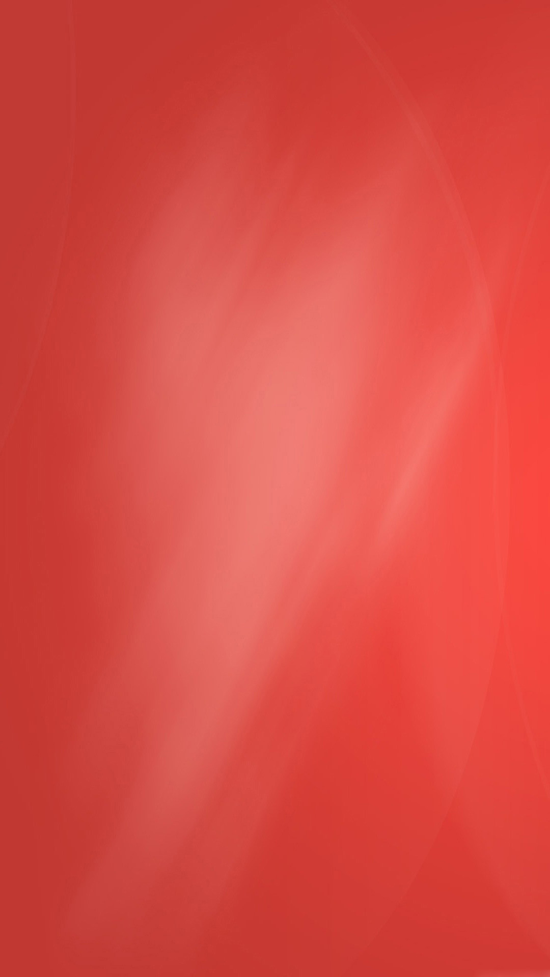 Simple Red Angled Gradient