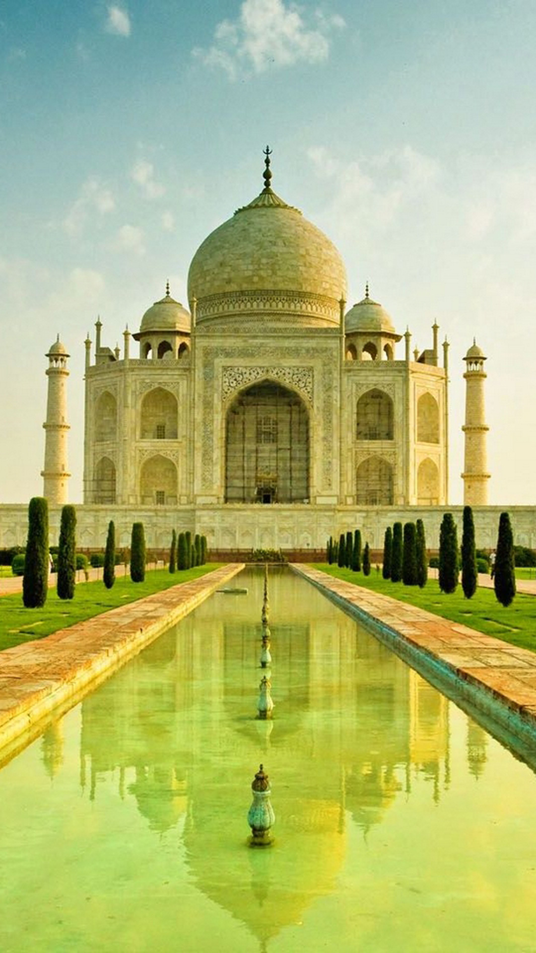Taj Mahal India Best Htc One Wallpapers Free And Easy To Download