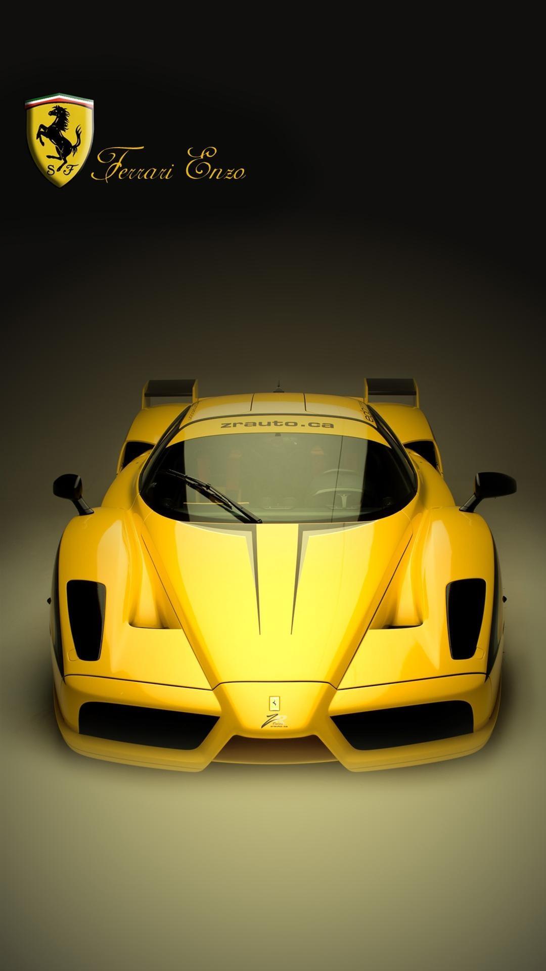 18+ Ferrari Enzo Wallpaper  Gif