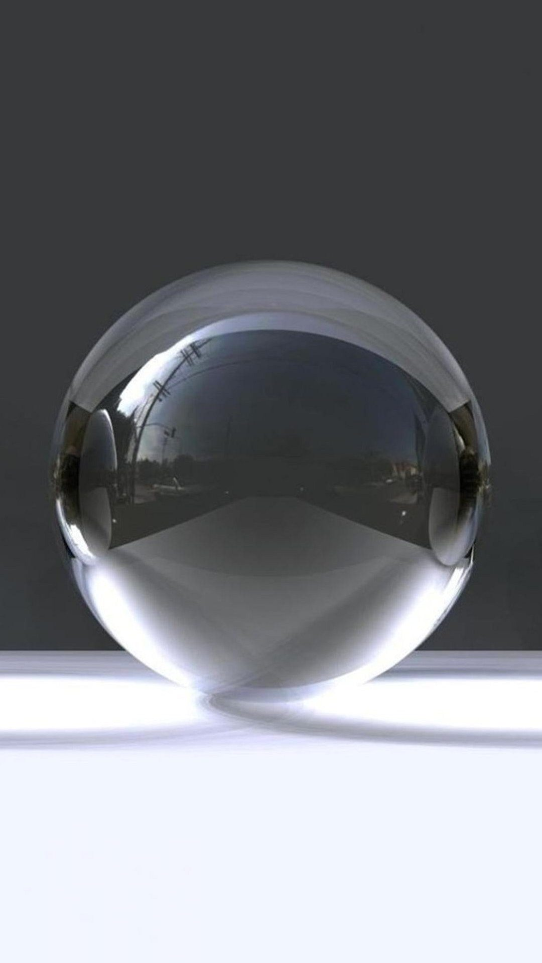 Glass sphere best htc one wallpapers free and easy to