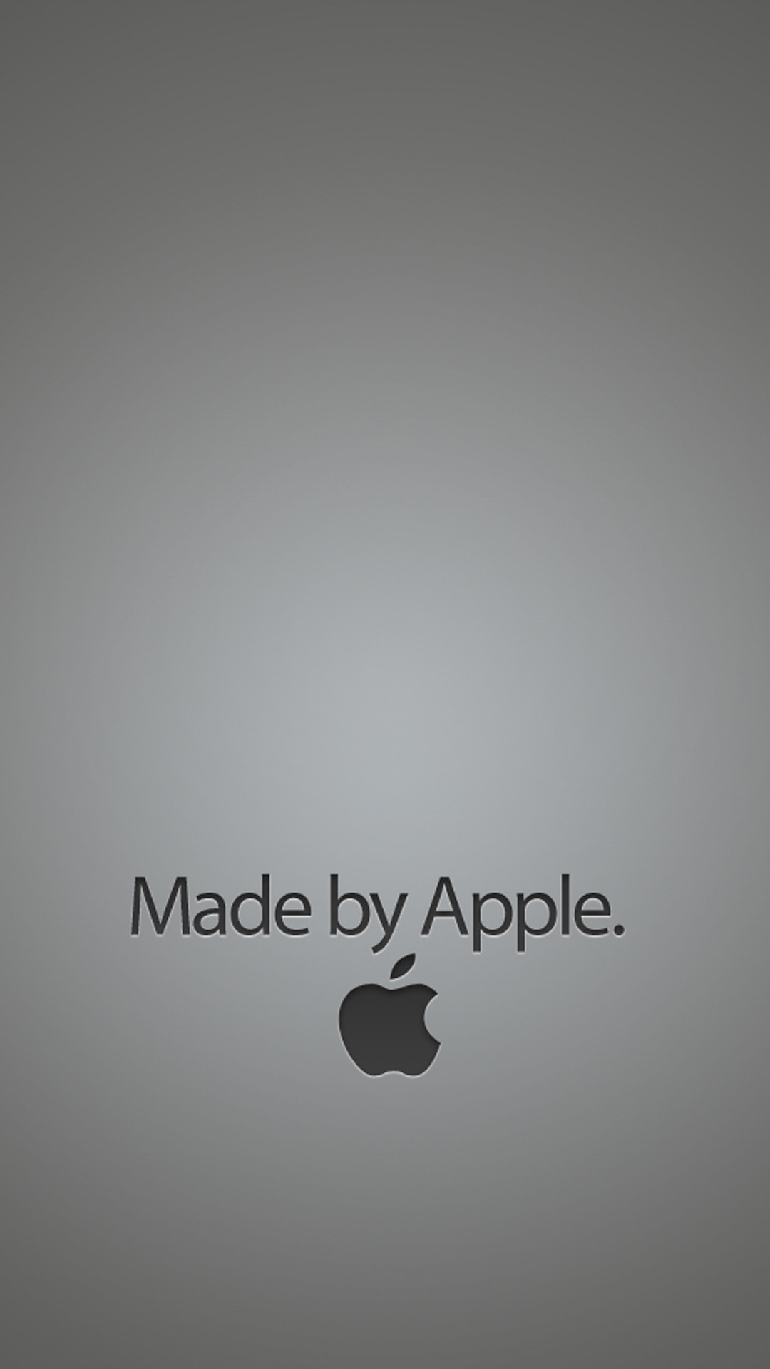 Made By Apple