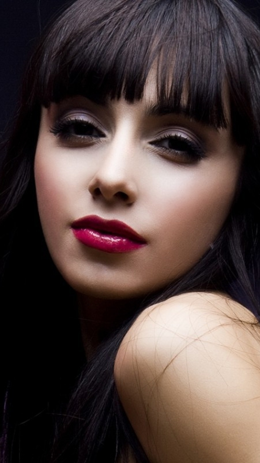 Girl Makeup: Best Htc One Wallpapers, Free And Easy To