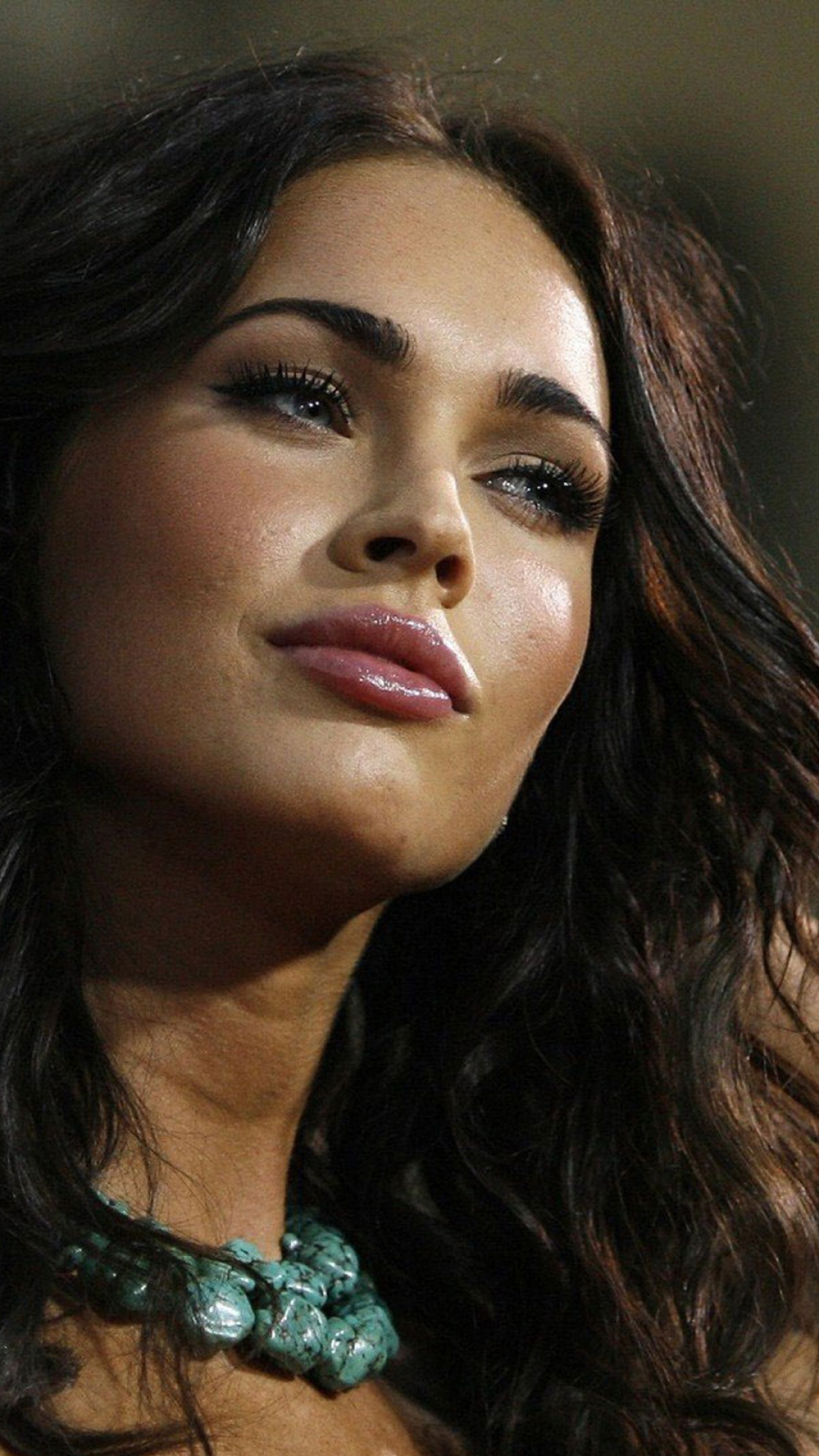 Megan Fox glamor