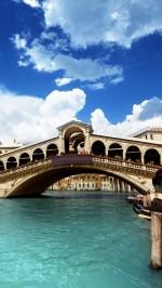 Venice river