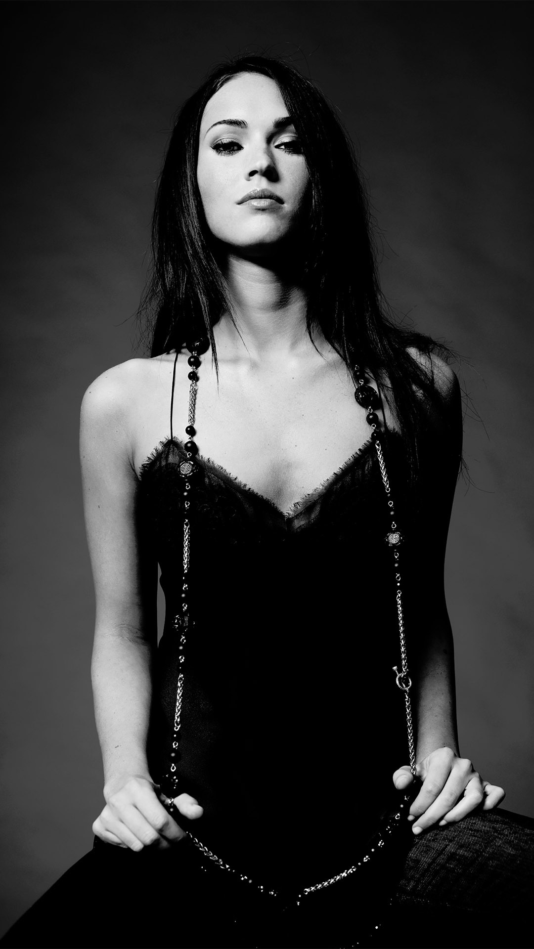 Artistic photo Megan Fox