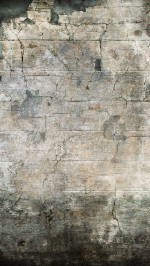 Concrete wall abstract