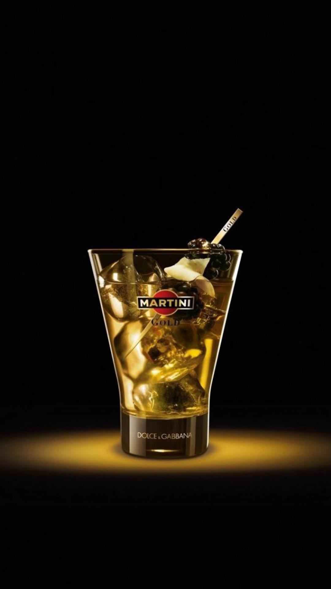 Nice Martini Htc One M8