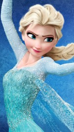 Princess Elsa Frozen