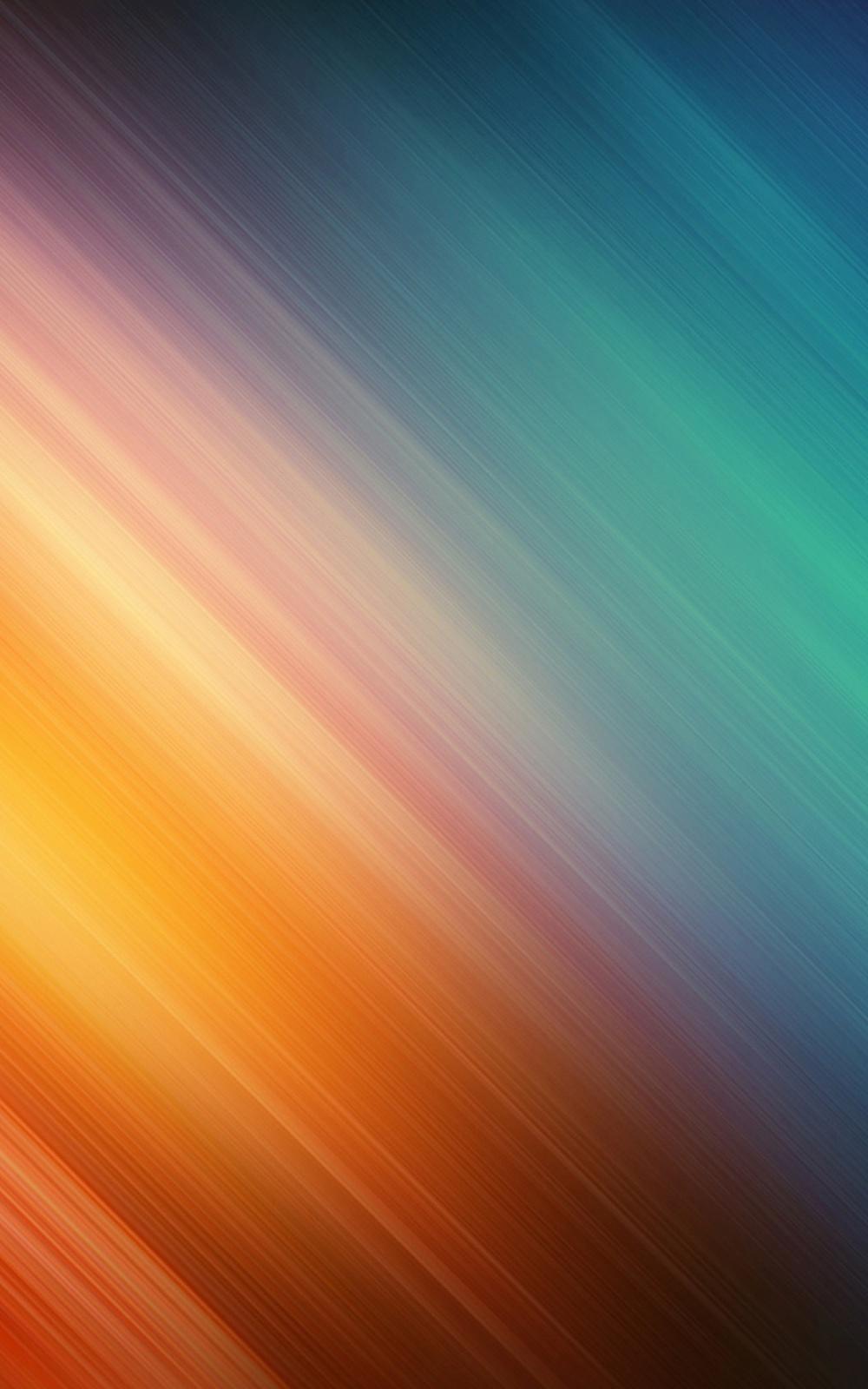 Aurora Borealis Rainbow
