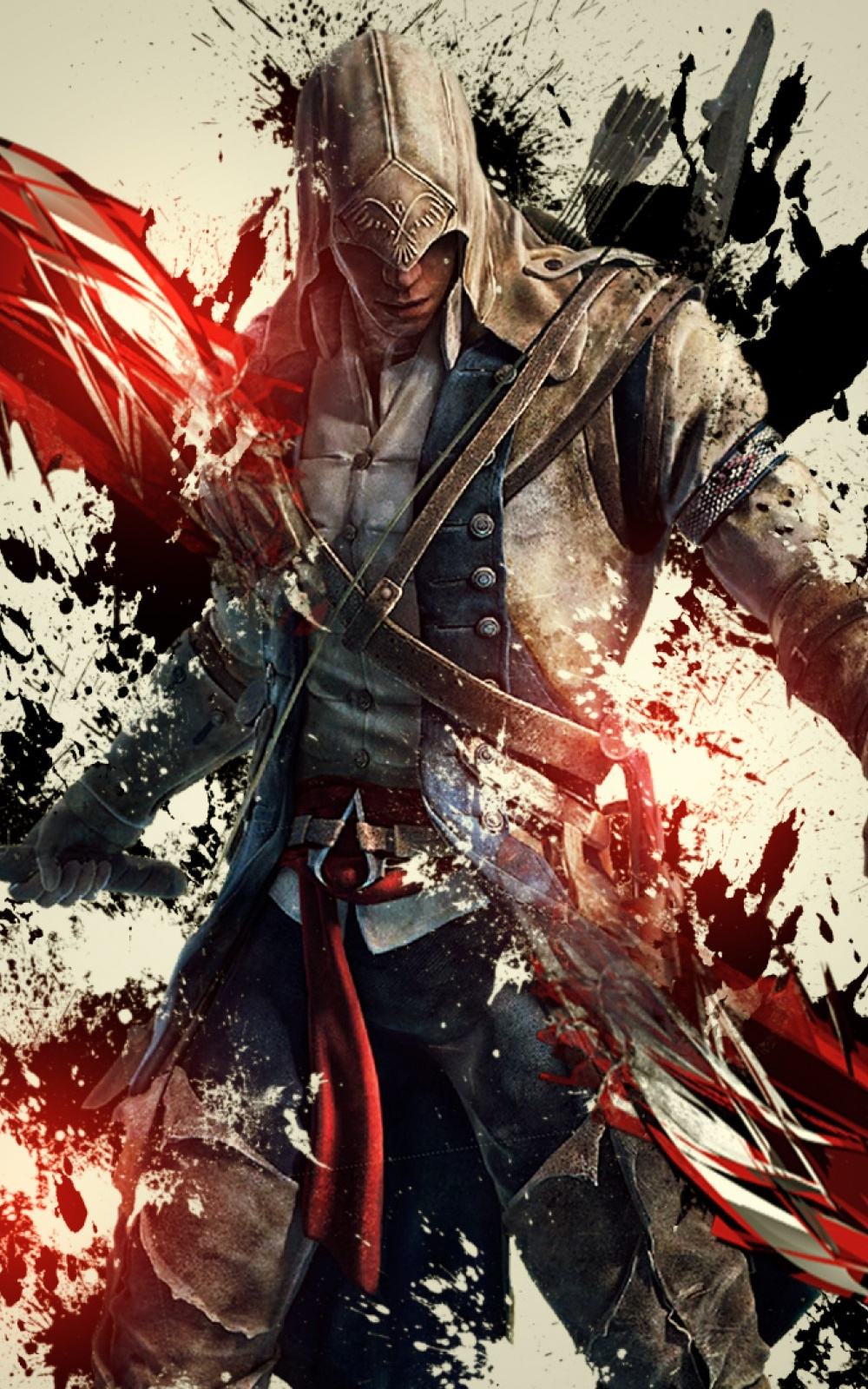 Assassins Character Best Htc One Wallpapers