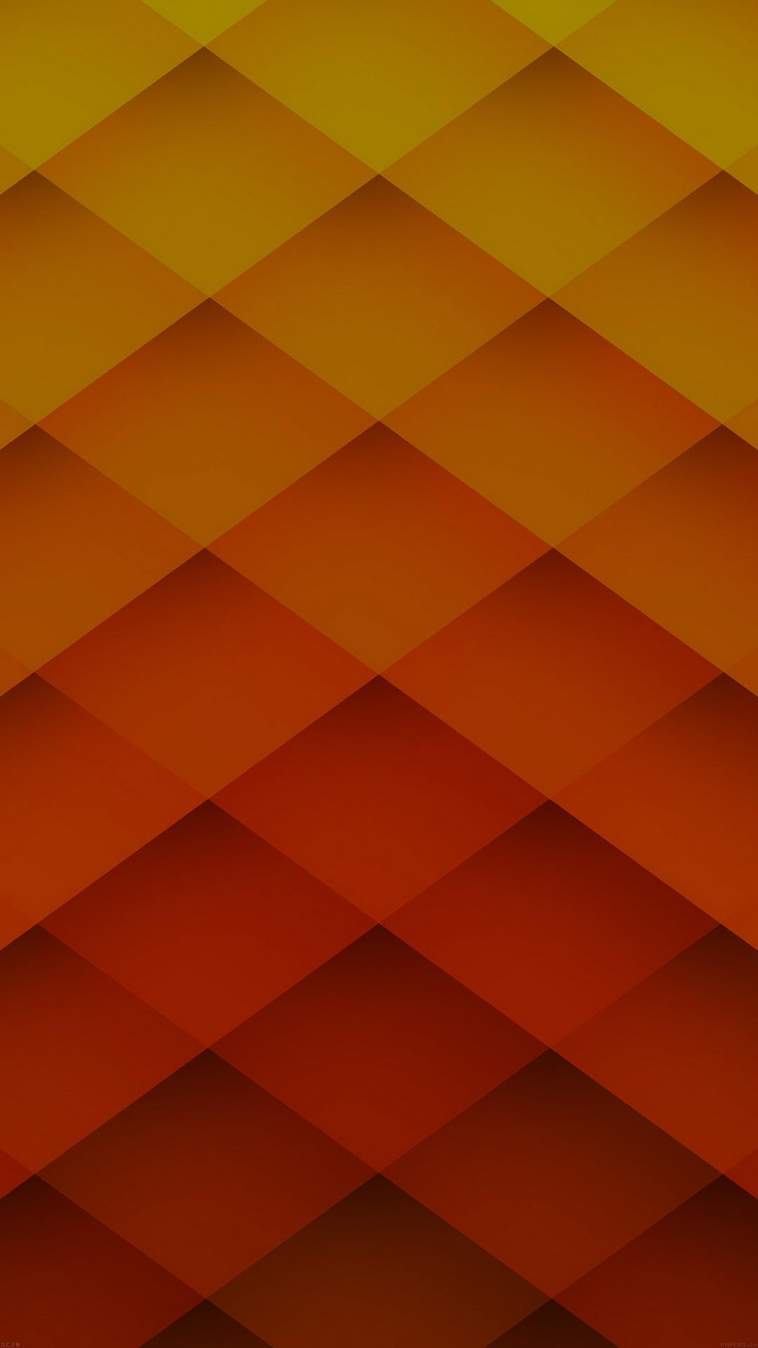 Authum colors pattern