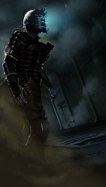 Dead Space 2 Character