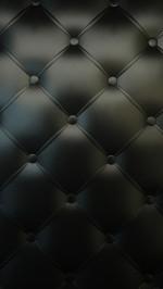 Sofa dark texture