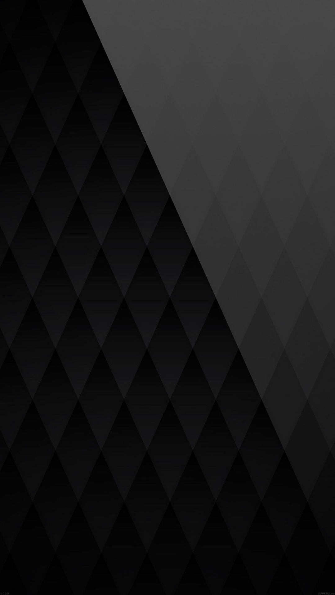 black pattern phone wallpaper - photo #15