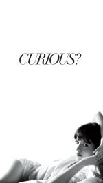 Curious Dakota Johnson