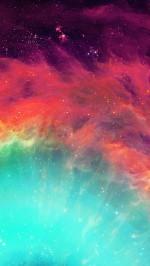 Galaxy eye wonderful stars