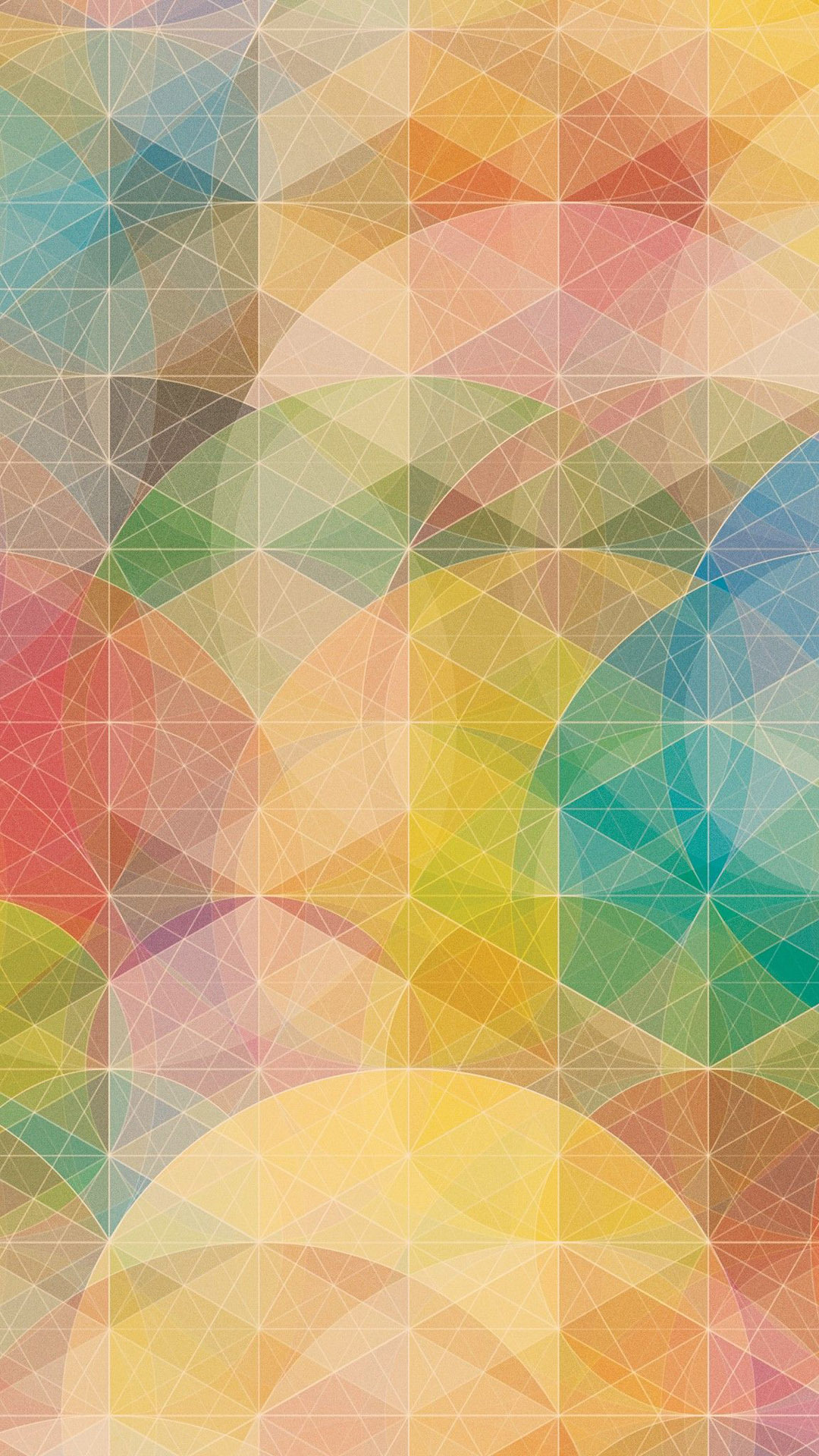 Colorful geometric patterns best htc one m9 wallpaper - Geometric wallpaper colorful ...