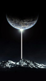 Ray Of Light Mountain
