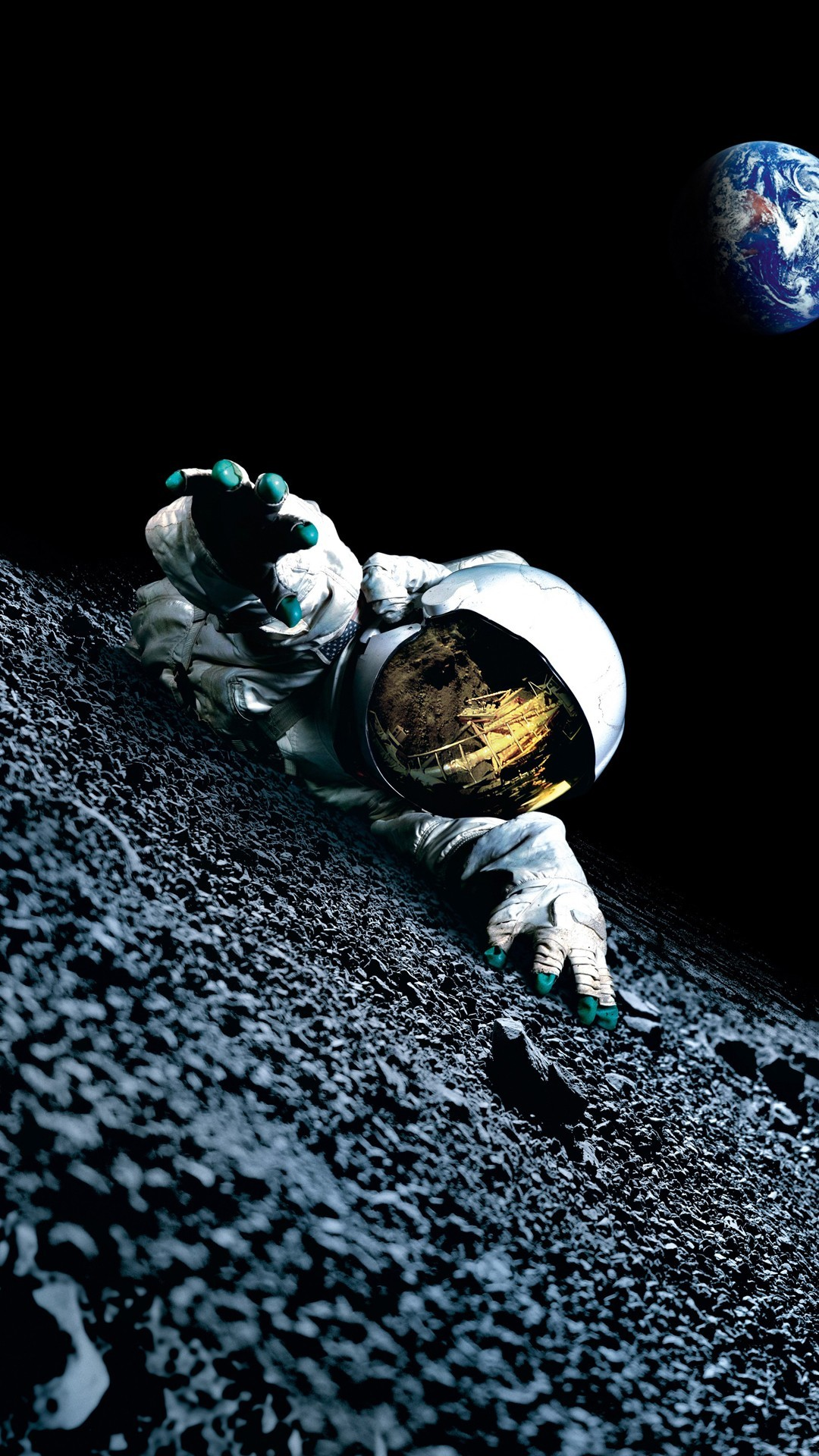 apollo 18   best htc one wallpapers free and easy to download