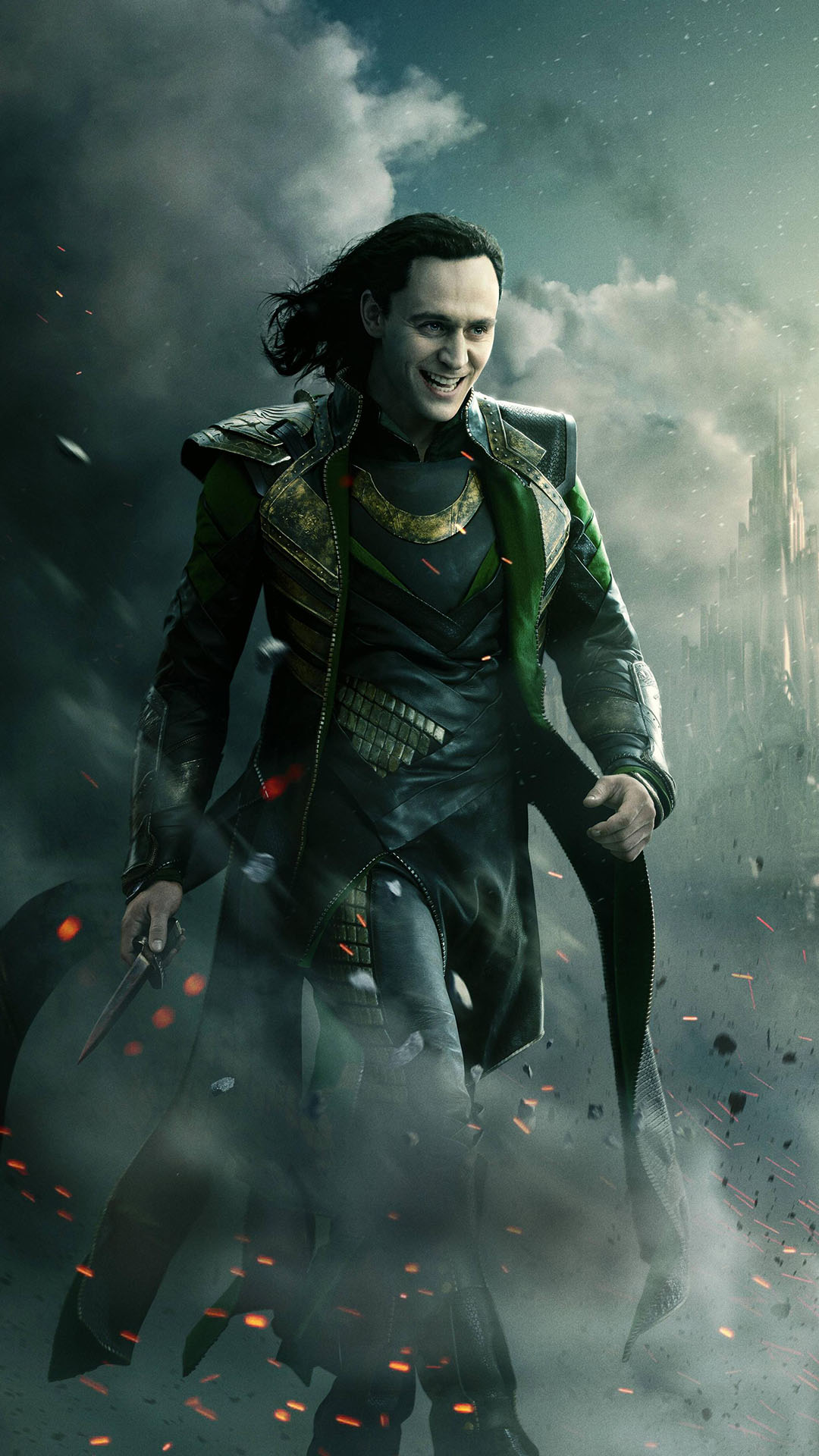 Loki Age of Ultron