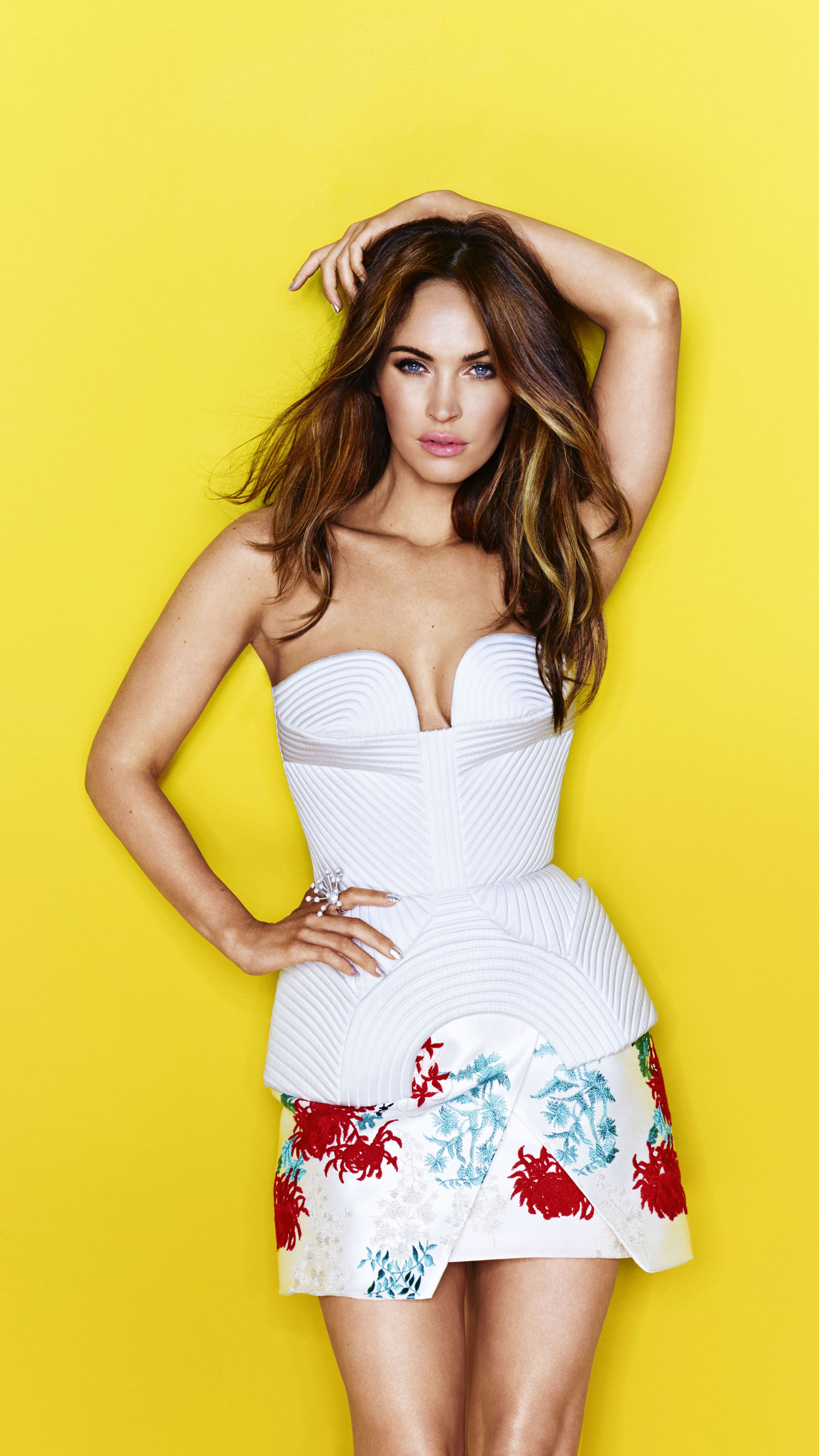 Megan Fox summer 2015