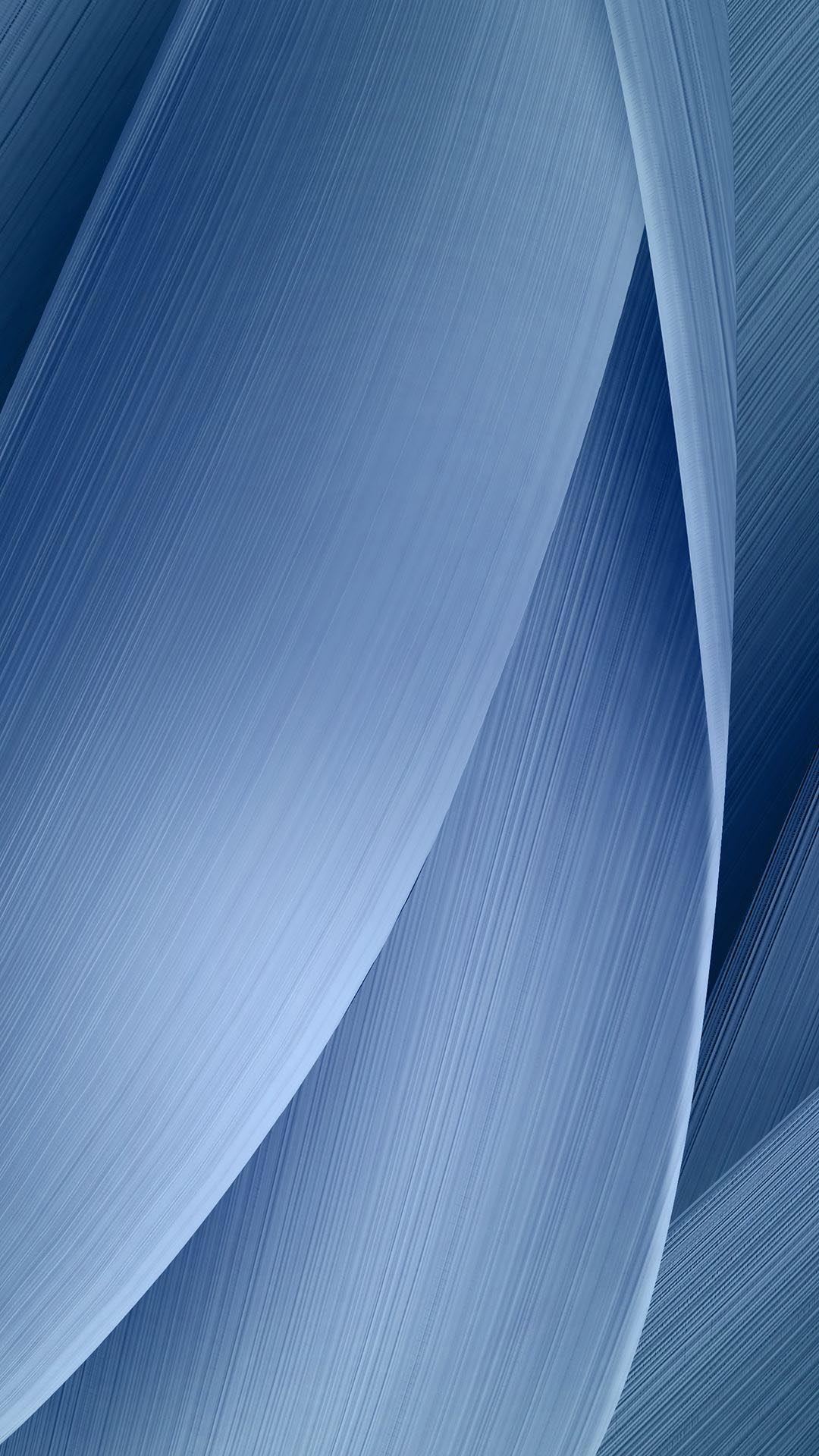 blue shapes best htc one wallpapers
