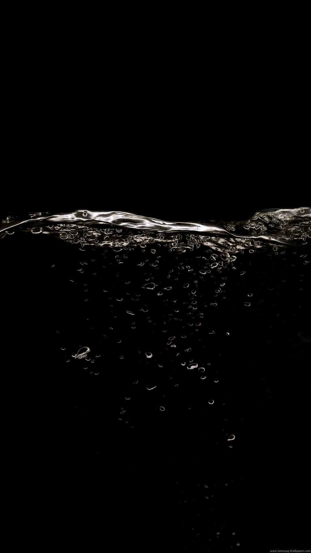 Water Division Black