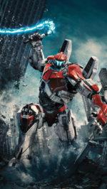 Robot Spirits Guardian Bravo