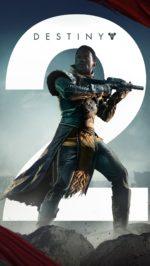 Destiny 2 Warlock