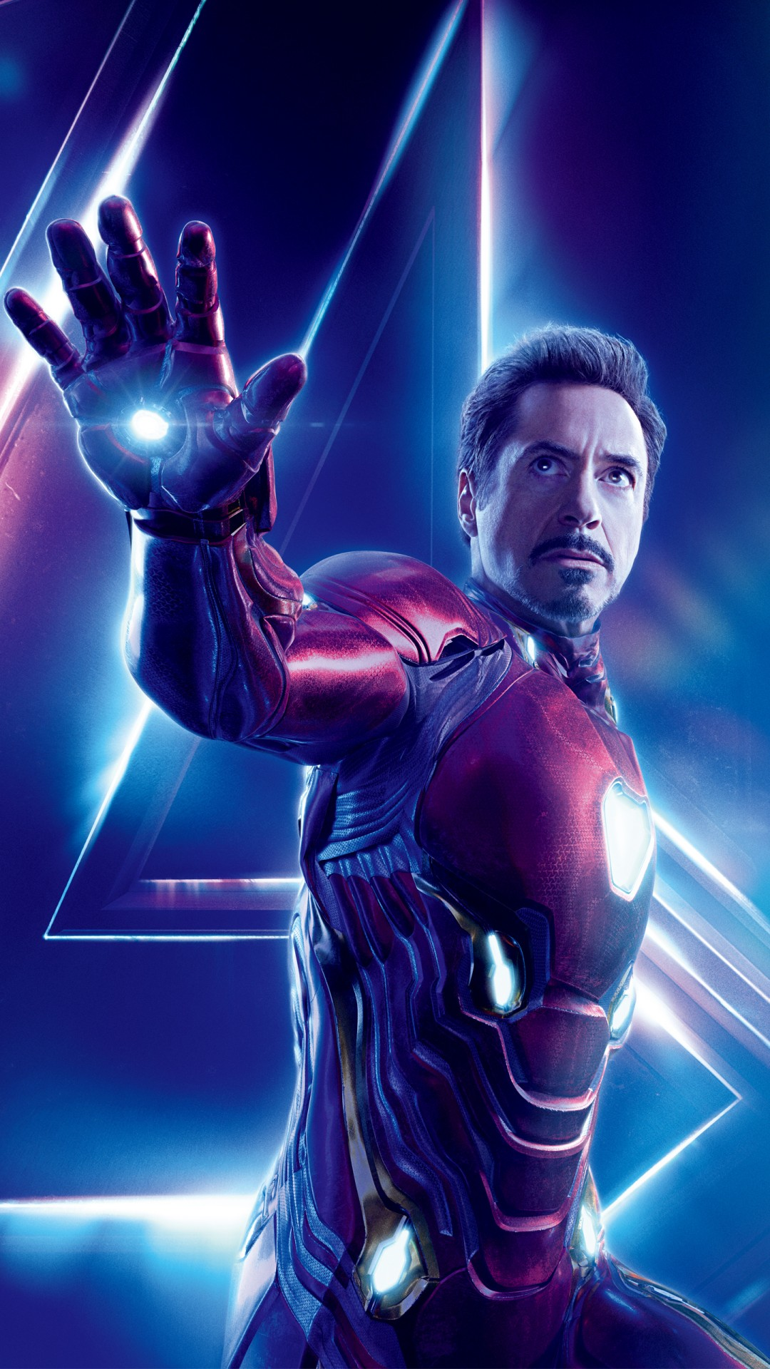 Infinity War Iron Man Download 4k Wallpapers For Iphone