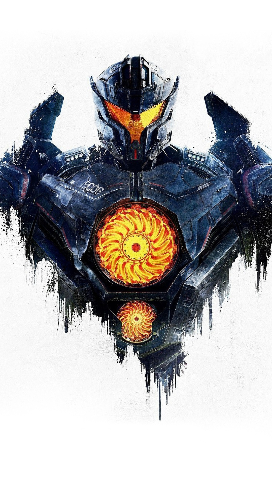 Pacific Rim 2 wallpaper