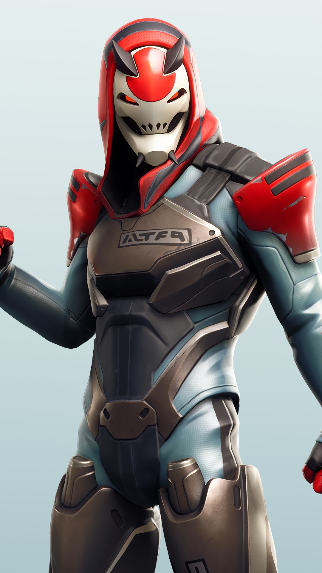 Fortnite Vendetta Season 9