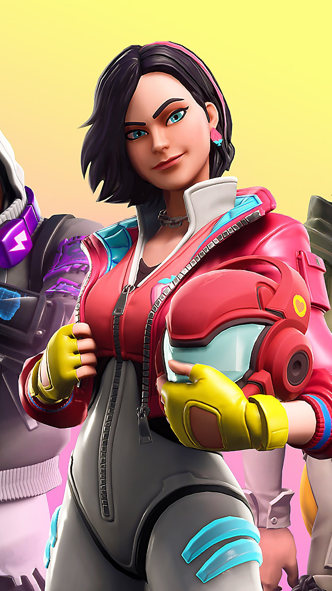 Rox Fortnite Season 9