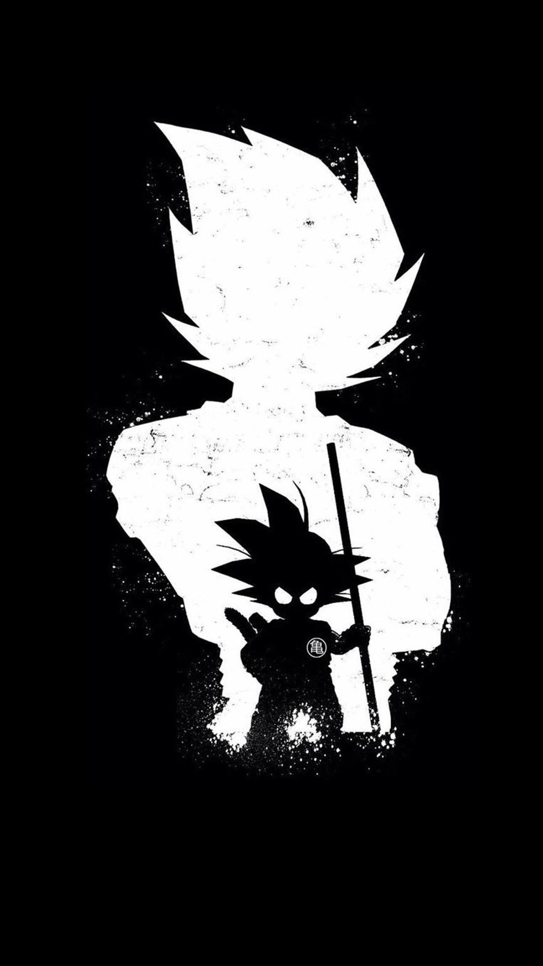 Goku Anime